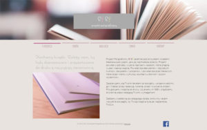 Strona Projektu nawix
