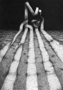 Ilustracja Sebastiana Baumana
