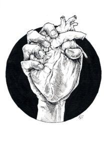 Ilustracja Magdaleny Otyś