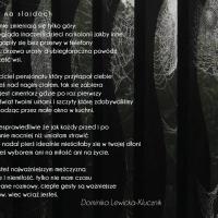 Antywalentynki - Dominika Lewicka-Klucznik