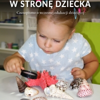 """""""W stronę dziecka"""" — czasopismo edukacyjne"""